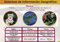 AFICHE-CONOCIENDO-EL-PLANETA-A-TRAVÉS-DE-LOS-SISTEMAS-DE-INFORMACIÓN-GEOGRÁFICA (1)